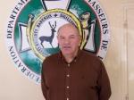 Michel Thomas, président de la FDC55
